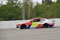Kasey Kahne, Leavine Family Racing, Chevrolet Camaro FDNY Foundation