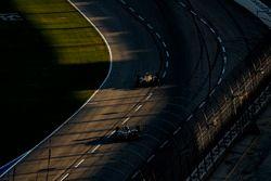 James Hinchcliffe, Schmidt Peterson Motorsports Honda, Ed Carpenter, Ed Carpenter Racing Chevrolet