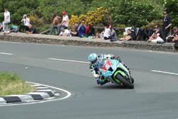 Dean Harrison at The Gooseneck