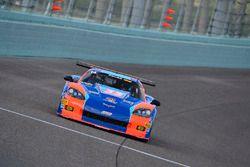 #33 TA Chevrolet Corvette, Daniel Urrutia Jr., Ferrea Racing Components