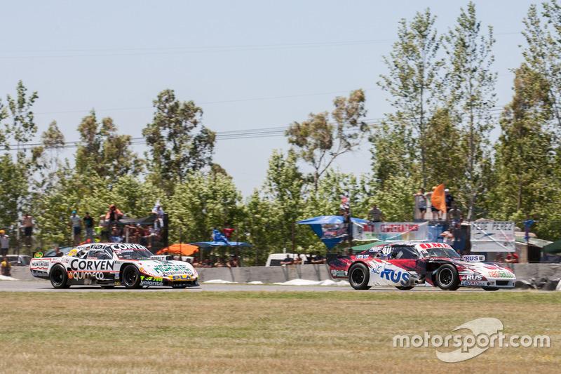 Christian Dose, Dose Competicion Chevrolet, Juan Marcos Angelini, UR Racing Dodge