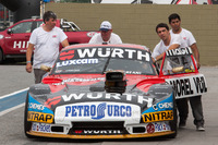 Juan Martin Trucco, JMT Motorsport Dodge
