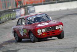 Andrea Oliva, Alfa Romeo GT Veloce 2.0