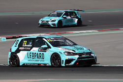 Гордон Шедден, Leopard Racing Team WRT, Volkswagen Golf GTI TCR