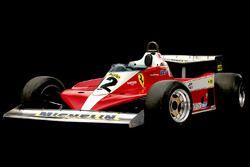 Ferrari 312T3