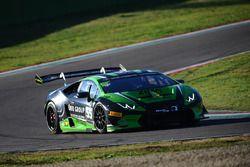#55 Dörr Motorsport: Jacobus Bartles