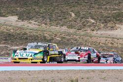 Omar Martinez, Martinez Competicion Ford, Jose Manuel Urcera, Las Toscas Racing Chevrolet, Christian