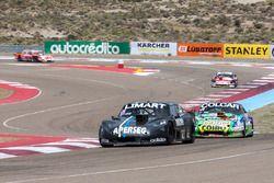 Esteban Gini, Alifraco Sport Chevrolet, Gaston Mazzacane, Coiro Dole Racing Chevrolet, Matias Rossi, Nova Racing Ford, Mariano Werner, Werner Competicion Ford