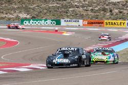 Esteban Gini, Alifraco Sport Chevrolet, Gaston Mazzacane, Coiro Dole Racing Chevrolet, Matias Rossi,