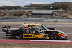 Emiliano Spataro, Renault Sport Torino