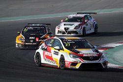 Орельен Комт, DG Sport Compétition, Opel Astra TCR