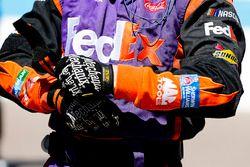 Crew: Joe Gibbs Racing