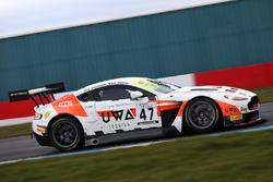 Graham Davidson Jetstream Motorsport Aston Martin V12 Vantage GT3