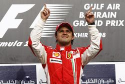 Race winner Felipe Massa, Ferrari