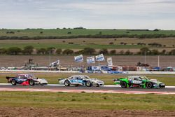 Diego De Carlo, Jet Racing Chevrolet, Leonel Pernia, Dose Competicion Chevrolet, Jose Savino, Savino