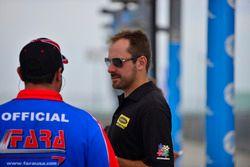 Eric Curran, Hubbell Racing