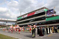 Ferrari show