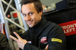 #30 Frikadelli Racing Team Porsche 991 GT3 R: Alexander Müller