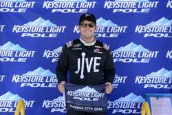Pole-Position für John Wes Townley, Athenian Motorsports, Chevrolet