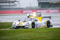 #15 RLR Msport Ligier JSP3 - Nissan : Marten Dons, Ossy Yusuf, Ross Warburton
