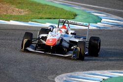 Никита Злобин, Teo Martin Motorsport