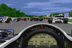Screenshot Grand Prix 2