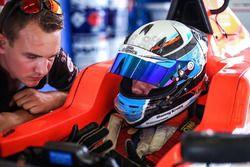 Danny Kores, MP Motorsport