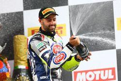 Riccardo Russo, PATA Yamaha Official Stock Team