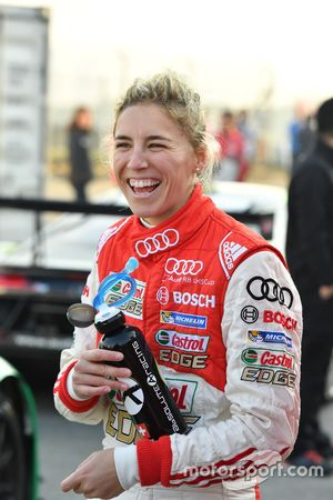 Rahel Frey, Castrol Racing Team