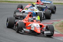 Aurélien Panis, Arden Motorsport