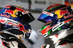 #1 Porsche Team, Porsche 919 Hybrid: Mark Webber, Brendon Hartley