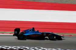 Akash Nandy, Jenzer Motorsport
