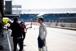 Steijn Schothorst, Campos Racing with Giedo van der Garde