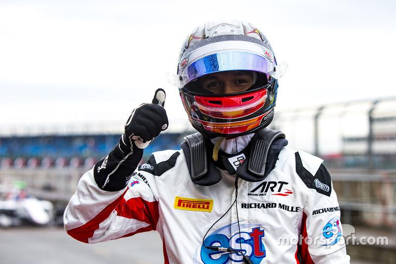 Silverstone - Qualifs