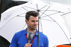 Steve Jones, Channel 4 F1