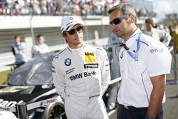 Bruno Spengler, BMW Team MTEK