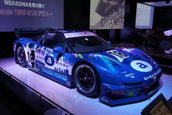 Honda エイベックス 童夢 無限NSX