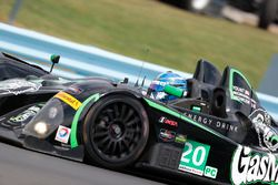 #20 BAR1 Motorsports, ORECA FLM09: Johnny Mowlem, Matthew McMurry, Don Yount