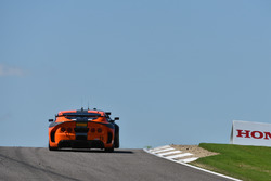#19 Performance Motorsports Group, Ginetta GT4: Parker Chase