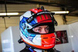 Julien Canal, Greaves Motorsport