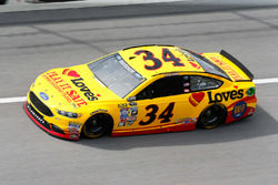 Chris Buescher, Front Row Motorsports Ford