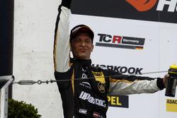 Sieger Harald Proczyk, HP Racing, SEAT Leon TCR