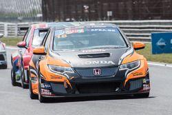 Norbert Michelisz, Honda Civic TCR