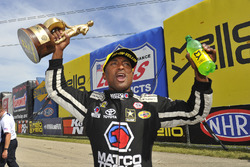 Sieger Top-Fuel: Antron Brown