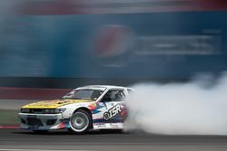Pat Goodin, Nissan 240