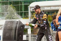3. James Hinchcliffe, Schmidt Peterson Motorsports, Honda