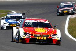 Augusto Farfus (BRA) BMW Team MTEK, BMW M4 DTM