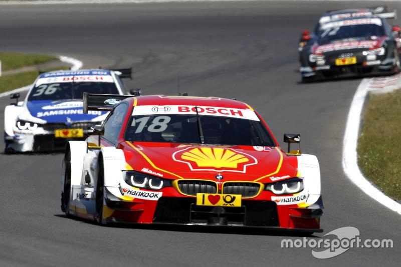 Gewinner: BMW