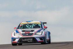 SEAT Leon Cup, Bas Koeten Racing