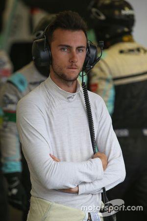 #16 Panis Barthez Competition Ligier JSP3 - Nissan: Valentin Moineault